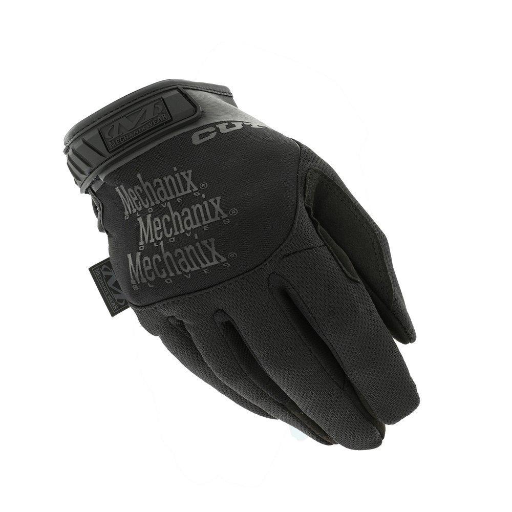 mechanix pursuit e5 covert cut resistant gloves black tscr 55 clothes shoes gloves. Black Bedroom Furniture Sets. Home Design Ideas