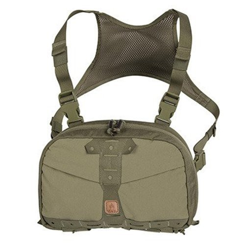 Helikon - Panel piersiowy Chest Pack Numbat® - Adaptive Green - TB-NMB-CD-12
