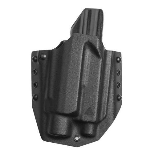 Standard Double Mag Pouch For Heckler /& Koch Pistol Level-3 USP Full size IMI Defense H/&K Tactical Roto Holster