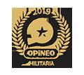 SpecShop.pl laureatem Rankingu Sklepów Internetowych 2019 Opineo.pl