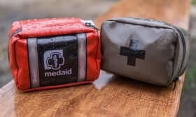 Medical Kits -  an important, often neglected subject