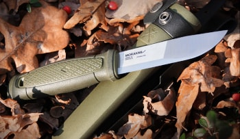 Bushcraft knives up to 50€