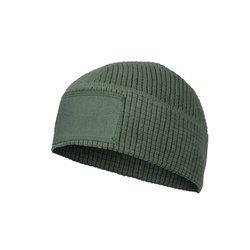 c5a2a18622e Helikon - Range Beanie® - Grid Fleece - Olive Green - CZ-RBN-
