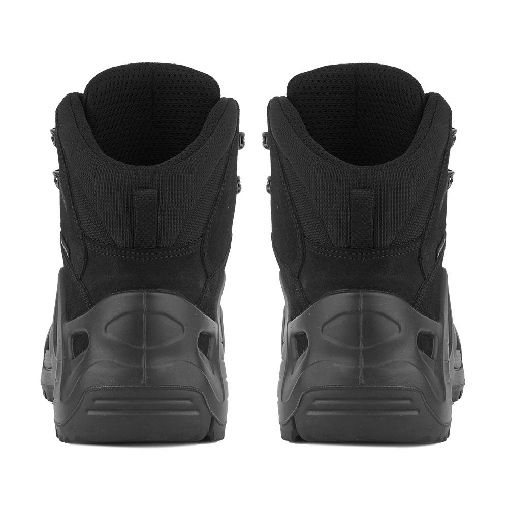 ... LOWA - Tactical Boots ZEPHYR GTX® MID TF - Black - 310537 9999 ... 5cd6de7338f