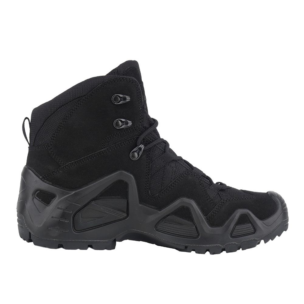 LOWA - Tactical Boots ZEPHYR GTX® MID TF - Black - 310537 9999 ... 053effaf415
