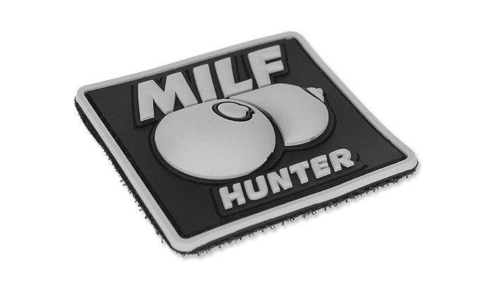 Hunter milf photo
