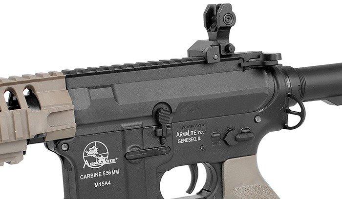 ASG - Armalite M15 Ranger Assault Rifle Replica - Sportline - 18480