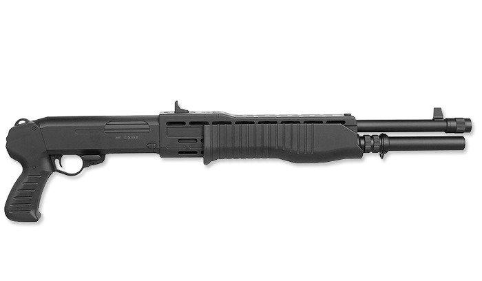 Asg Franchi Spas 12 Shotgun 3 Burst Sportline