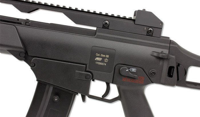G36c replica