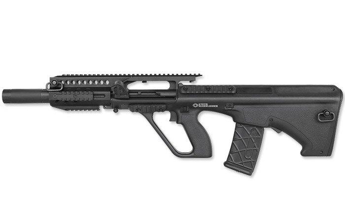 ASG - Steyr AUG A3 MP Carbine Replica - Proline - 17936