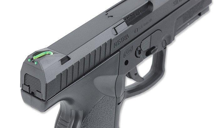 ASG - Steyr M9-A1 Pistol Replica - CO2 - 16090