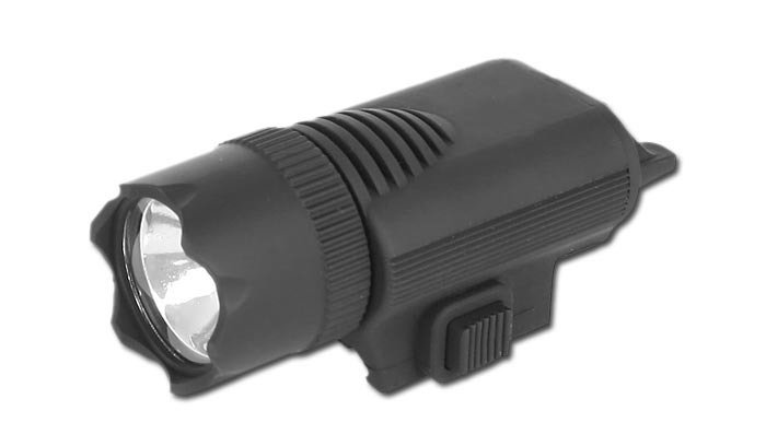 Xenon 16085 Flashlight Asg Super Tactical bgvIY76fy