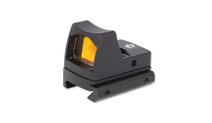 Aim-O - LED RMR Red Dot - AO 1005-BK on