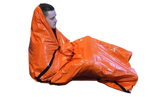 Bcb Emergency Bad Weather Bag Cl182