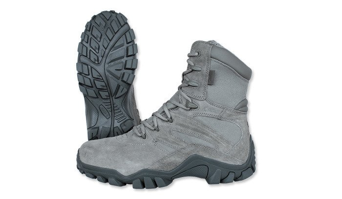 fea77bf0268 Bates - Delta-8 GORE-TEX® Sage Side Zip Military Boots - 2367