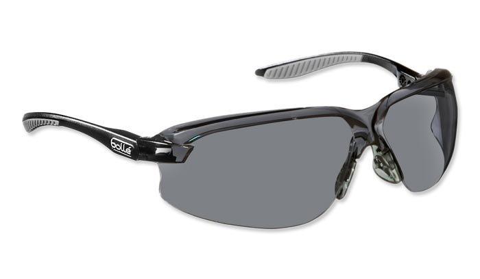 e68b6c5b77ebc Bolle Safety - Safety Glasses - AXIS II - Smoke - AXPSF ☆ SpecShop.pl ☆  Professional Military Shop