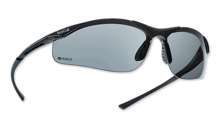 f824ee35aa580 Bolle Safety - Safety Glasses - CONTOUR - Polarized - CONTPOL ☆ SpecShop.pl  ☆ Professional Military Shop
