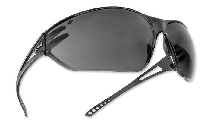 4a2293062730e Bolle Safety - Safety Glasses - SLAM - Smoke - SLAPSF ☆ SpecShop.pl ☆  Professional Military Shop