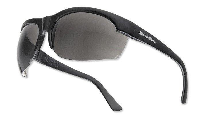 89fa91e8fe94e Bolle Safety - Safety Glasses - SUPER NYLSUN - Smoke - SNPG ☆ SpecShop.pl ☆  Professional Military Shop