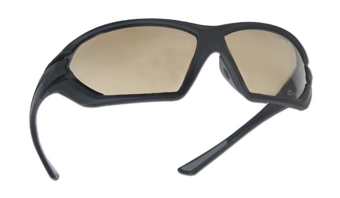 ASSAULT Ballistic sunglasses - TWILIGHT JRBDLOG0