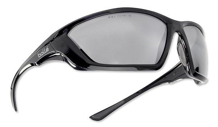 c80706d68b Bolle Tactical - SWAT Ballistic Glasses - Silver - SWATFLASH ...