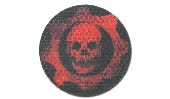 Combat Id Patch Gears Of War Gen I Others Patches Morale