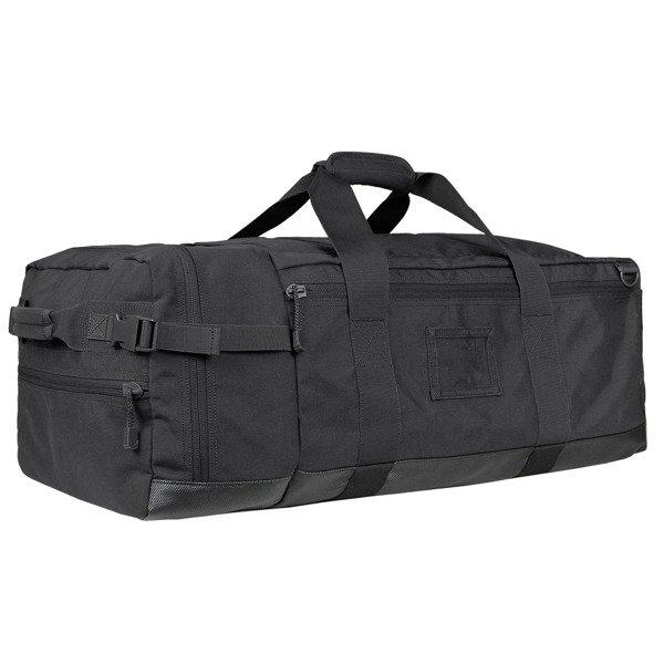 0ed8604fe5ec Condor - Colossus Duffle Bag - 52 L - Black - 161-002 ☆ SpecShop.pl ☆  Professional Military Shop