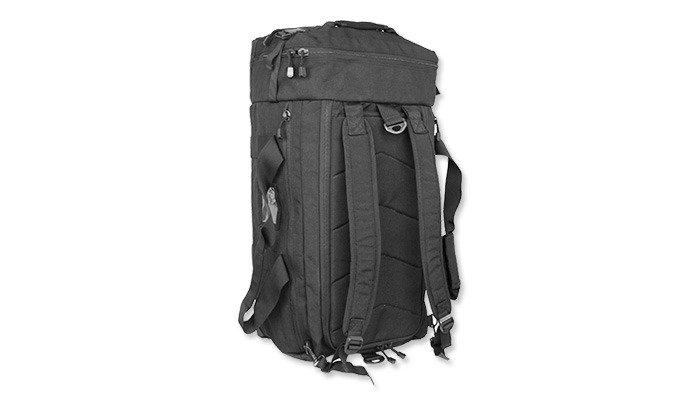 2fd87f18082c Condor - Colossus Duffle Bag - 52 L - Black - 161-002 ☆ SpecShop.pl ...