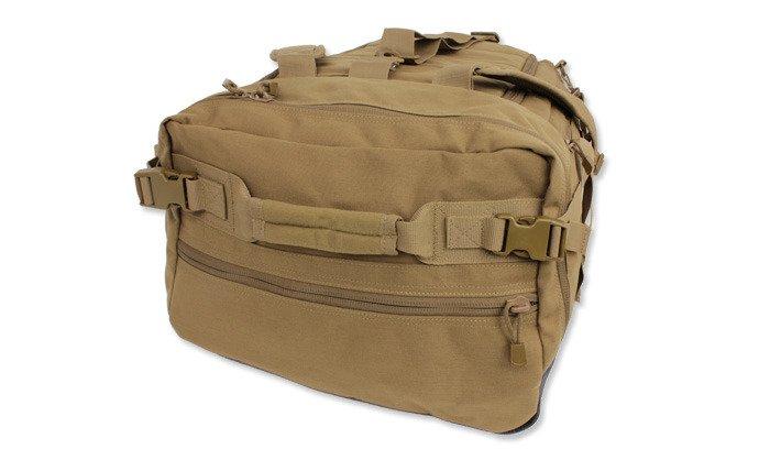 6d311a8a80ad ... Condor - Colossus Duffle Bag - 52 L - Coyote Brown - 161-498 ...