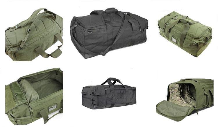 0571bb443313 Condor - Colossus Duffle Bag - 52 L - Olive Drab - 161-001 ...