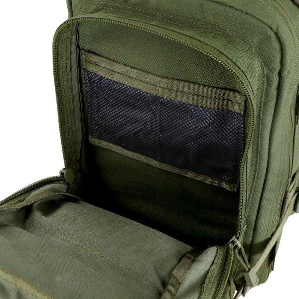 a65382030b91 Condor - Compact Assault Pack - 22 L - Coyote Brown - 126-498 ...