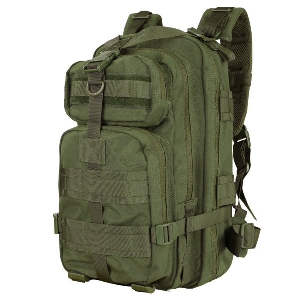 c7711ccdce04 Condor - Compact Assault Pack - 22 L - Olive Drab - 126-001 ...