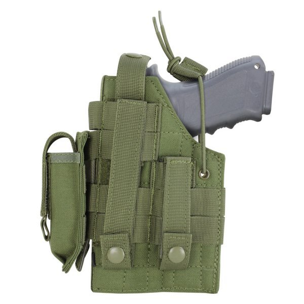 Condor G17 18 Ambidextrous Holster Olive Drab H