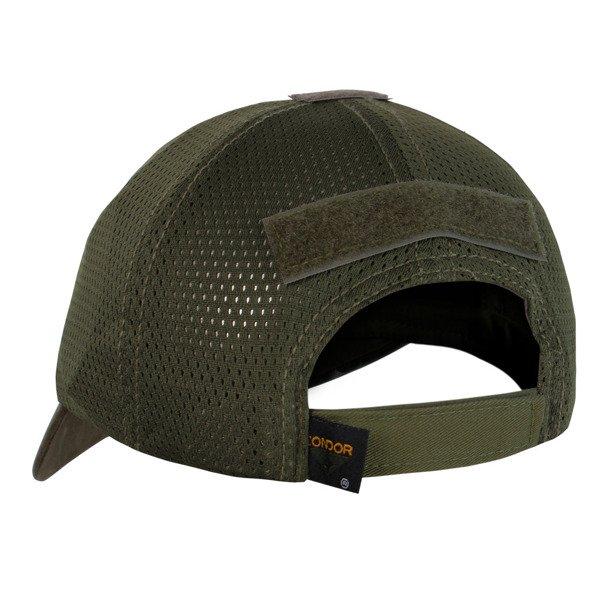 Condor - Mesh Tactical Cap - MultiCam - TCM-008  05df14b3ebb