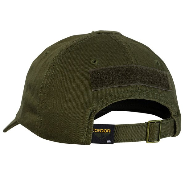 ... Condor - Tactical Cap - Black - TC-002 ... ff98b7403f89
