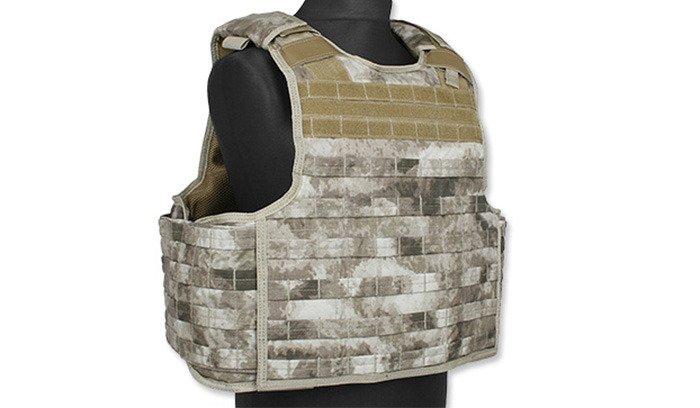 Condor - Tactical Vest QPC - A-TACS AU - QPC-009  5bccdd8e68a5