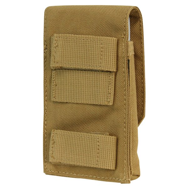 Condor MA73 Tech Sheath Modular Belt Mount Electronic Phone Case Pouch Holster