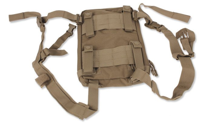 Condor - Tidepool Hydration Carrier - 1.5 L - Coyote Brown - 111030-498 ... 41a54bc1f