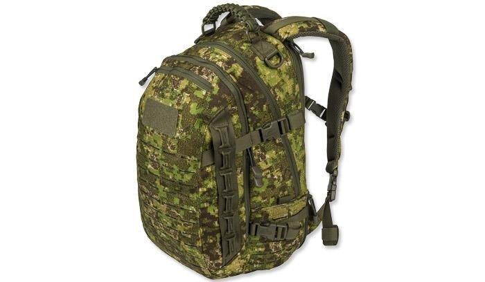 a34b19a5d003 Direct Action - Dragon Egg Backpack - PenCott GreenZone - PL-EGG-CD-41 ☆  SpecShop.pl ☆ Professional Military Shop