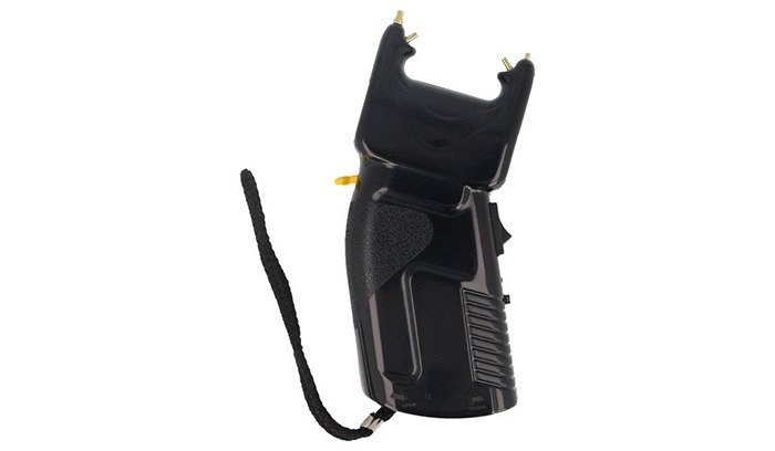 ESP - Stun Gun with Pepper Spray SCORPY 200 - 200 000 V