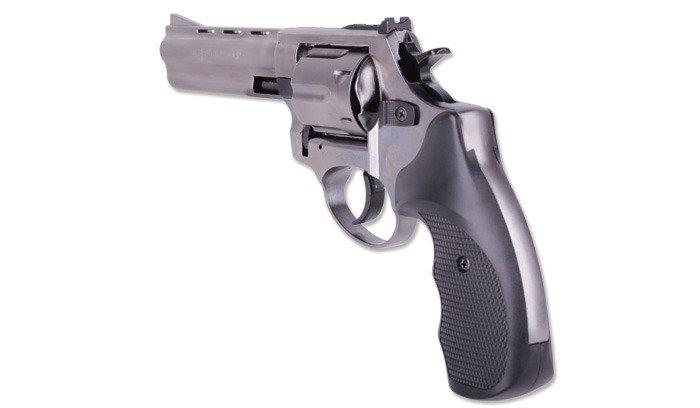 Ekol - Blank Firing Revolver Viper 4,5''' K-6L Fume - 6mm long