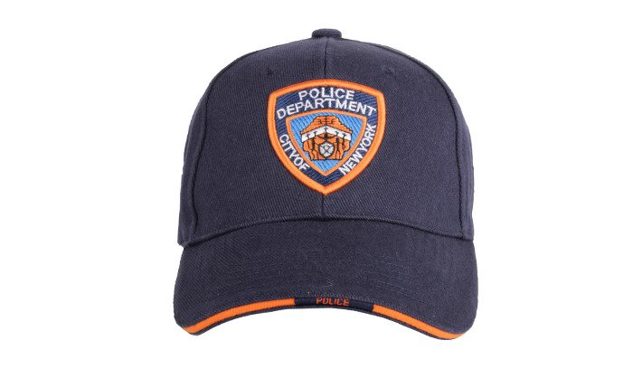 ... FOSTEX - Baseball Cap NYPD - Blue ... 3a7ae60b908
