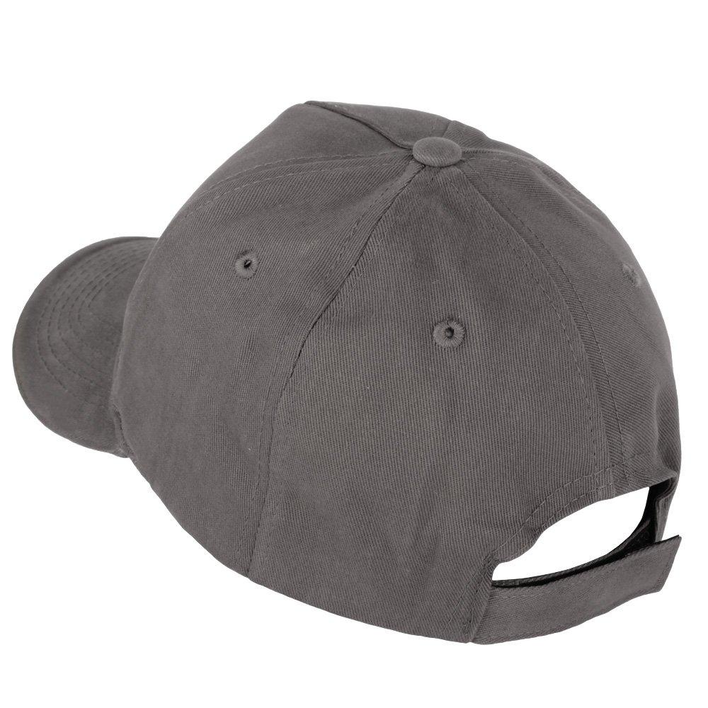 ... FOSTEX - Baseball cap USAF WWII - Grey - 215151-280-GR ... 9c68d39cb27