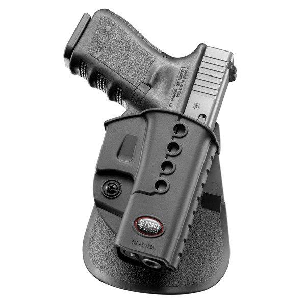 Tactical Gun Pistol Holster Protection for Glock 17 19 22 23 31 32 34 35