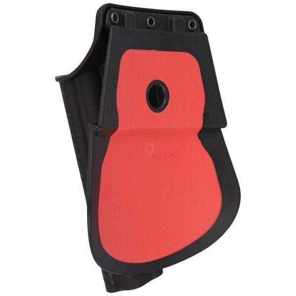 220 SGCH 227 Fobus Left\ Right Hand Paddle Retention Holster for ...