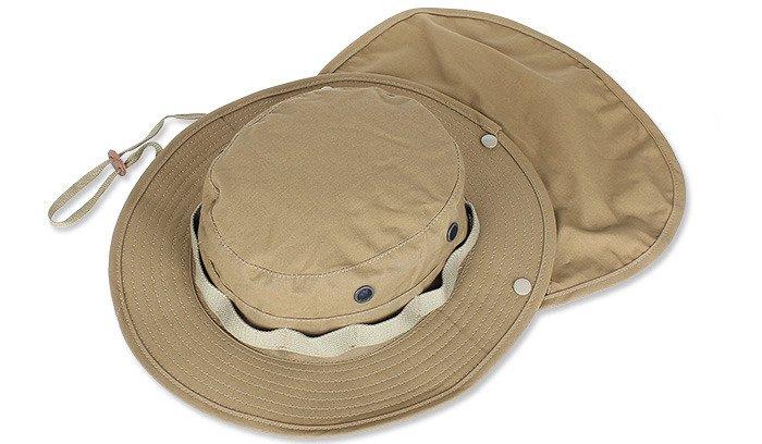 ... Helikon - Boonie Hat with Cover - Coyote Brown - KA-BON-PR- ... 89dbc8783fb