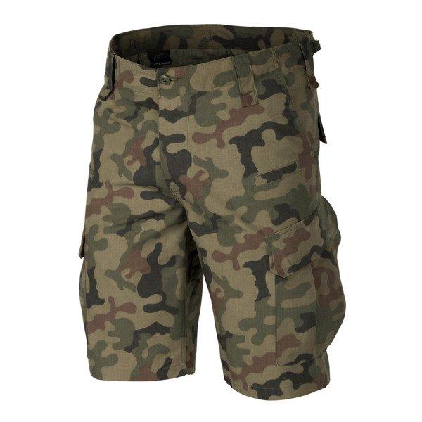 3b0bc1a77f62 Helikon - CPU® Shorts - Polish Woodland - SP-CPK-PR-04 ☆ SpecShop.pl ☆  Professional Military Shop