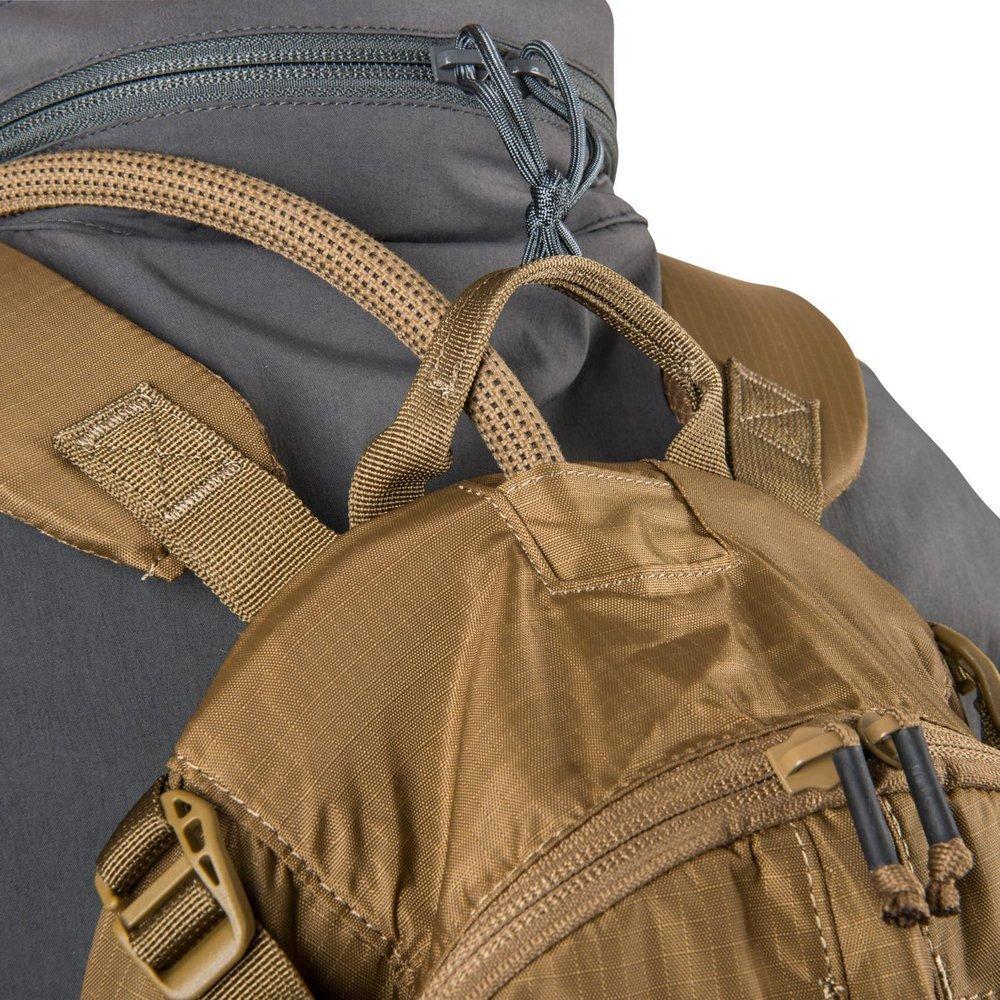 2110bf15ee73c Helikon - Groundhog® Backpack - 10 L - Coyote Brown - PL-GHG-NL-11 ...