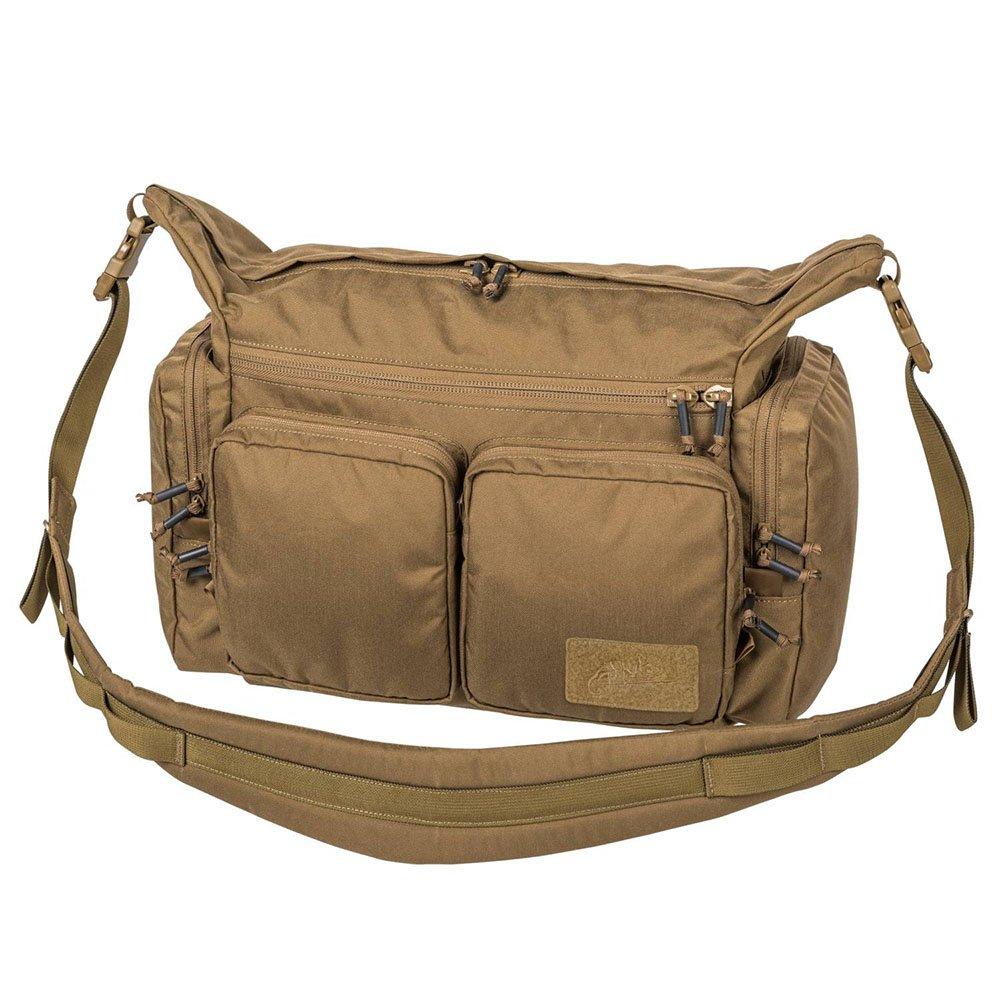 c2e602dae1791 Helikon - Wombat Mk2 Shoulder Bag - Coyote Brown - TB-WB2-CD-11 ☆  SpecShop.pl ☆ Professional Military Shop