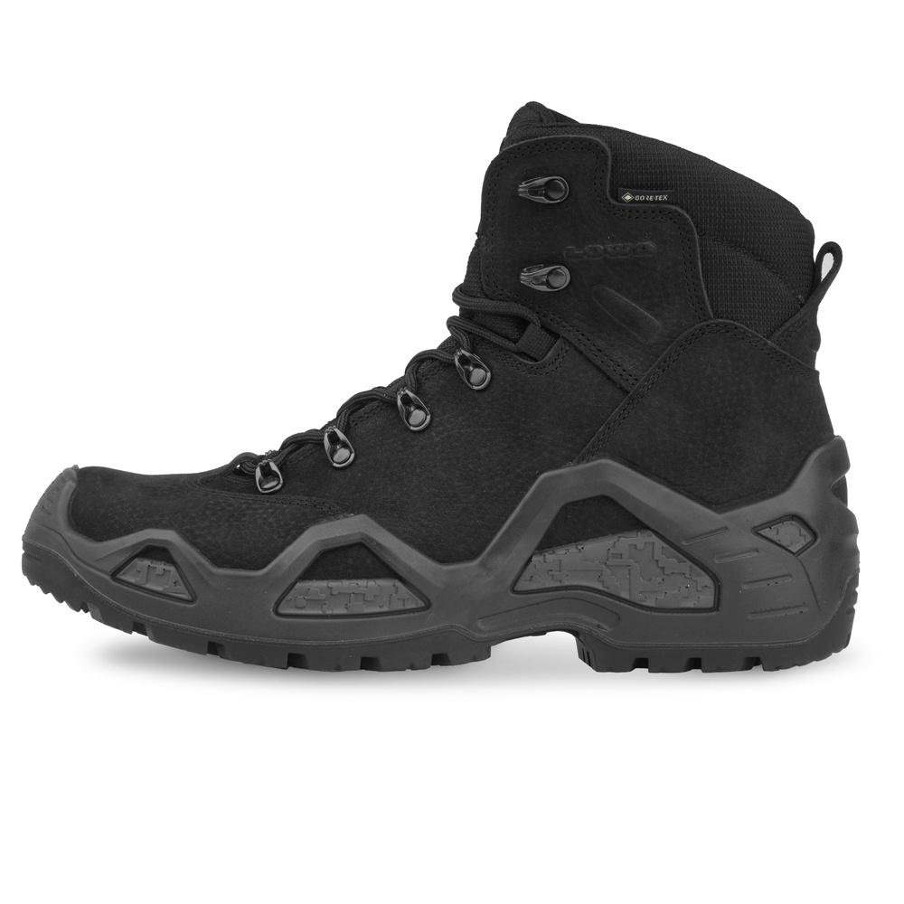 ... LOWA - Military Boots Z-6N GTX® - Black - 310662 0999 ... a85dbf0d80b